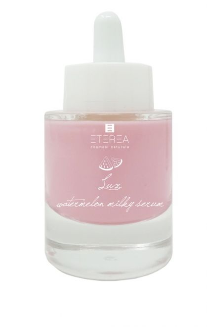 Eterea Cosmesi Naturale_Lux watermelon milky serum
