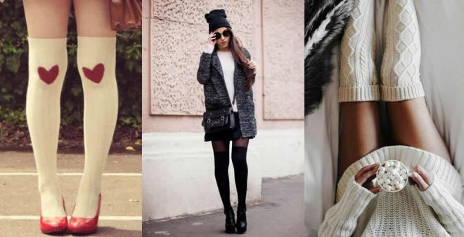 Calze parigine: cosa sono, le più belle e come indossarle
