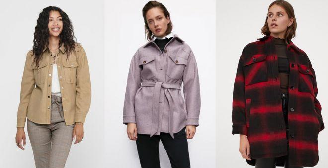 Cos'è la giacca-camicia, o utility, l'ultimo capo streetwear di cui tutte sono innamorate