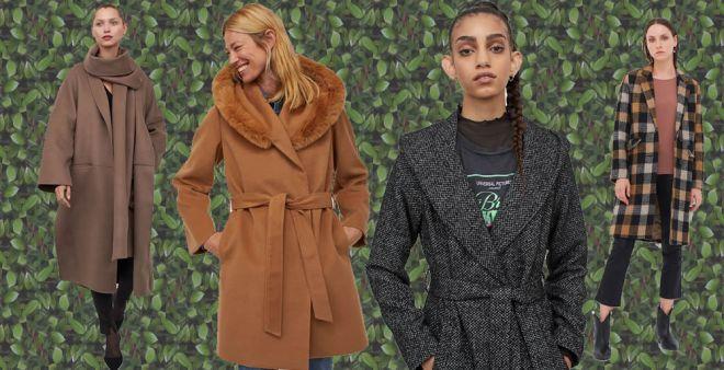 Come scegliere il cappotto in base al fisico: consigli per non sbagliare