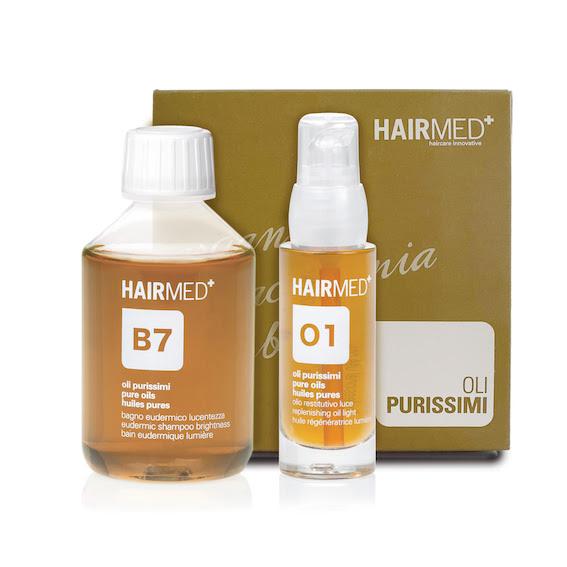 Hairmed - Kit O1 e B7