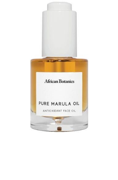 African Botanics - Pure Marula Oil Olio viso rigenerante