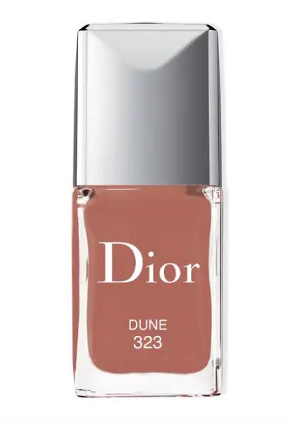 Dior - Dior Vernis Edizione Limitata Collezione Summer Dune