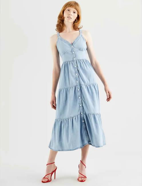 Levi's vestito
