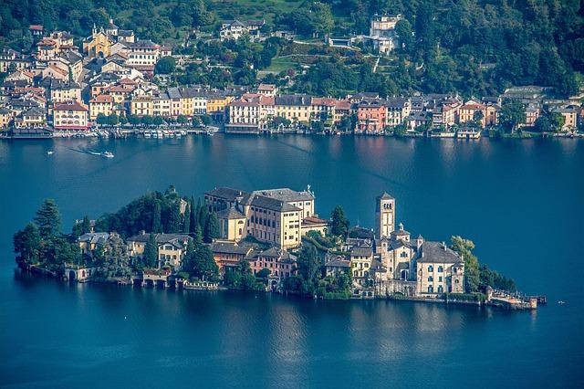 Bandiere Blu 2021: Piemonte