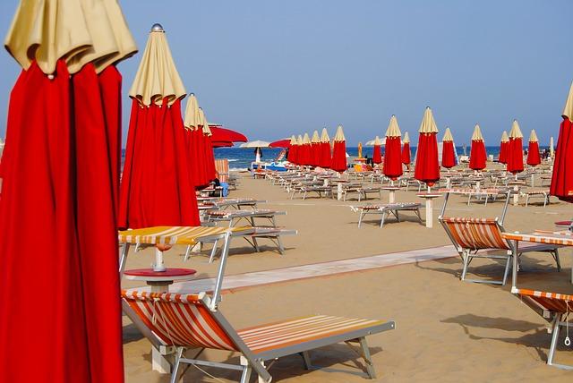 Bandiere Blu 2021: Emilia Romagna
