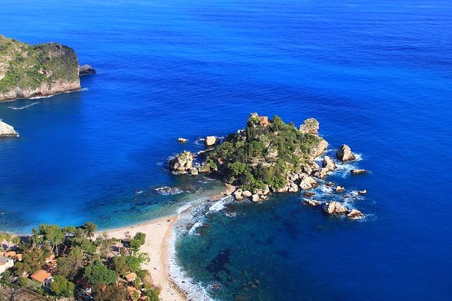 Bandiere Blu 2021: Sicilia