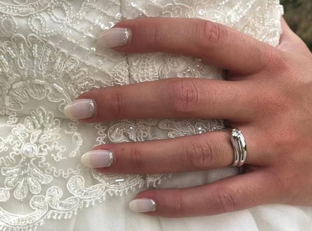 Unghie sposa 2021: le ispirazioni da instagram