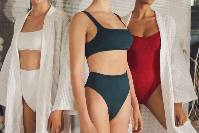 Bikini 2021: le ultime tendenze da indossare in spiaggia