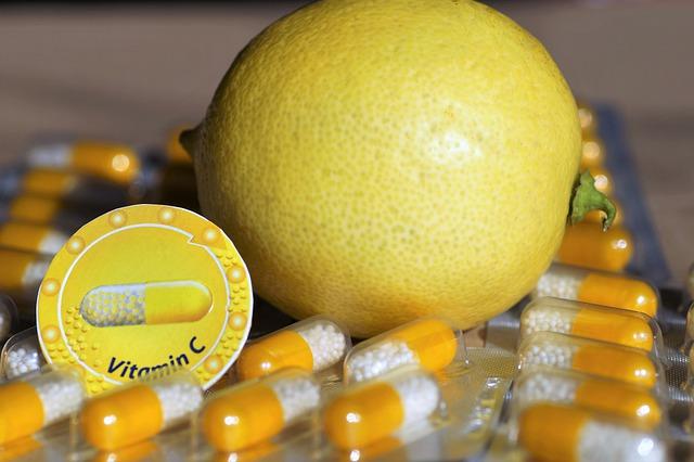 Benefici della vitamina C per la pelle