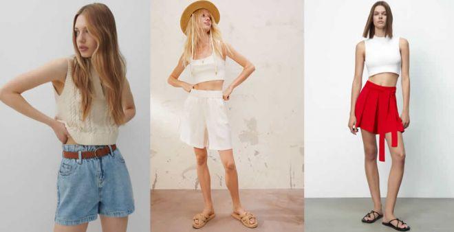 Shorts estate 2021: tutti i modelli più cool a cui non possiamo resistere