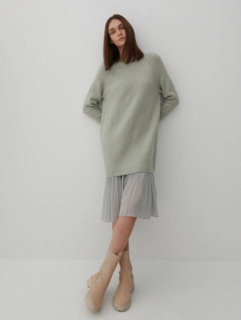Reserved, abito in maglia