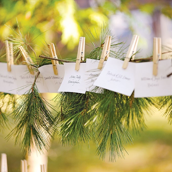 Tableau Matrimonio Natalizio : Foto allestimenti tema natalizio