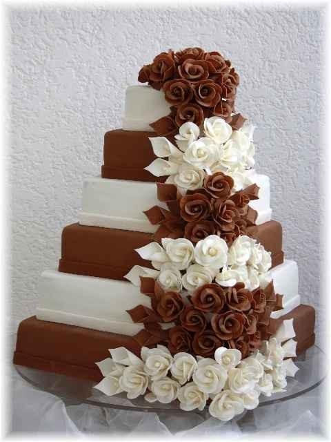 Auguri Matrimonio E Viaggio : Foto torte nuziali matrimonio